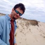 Andrew beach photo